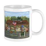 Farmers Market Small Mug