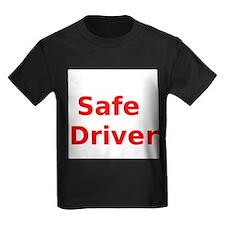 Safe Driver T-Shirt