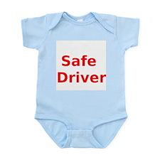 Safe Driver Body Suit