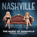 The Music of Nashville: Season 1, Volume 2