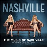 The Music of Nashville: Season 1, Volume 2