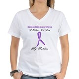 Mother - Sarcoidosis Men's T-Shirt