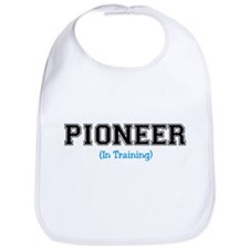 Pioneer In Training Bib (Boy)