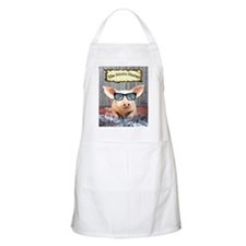 The Smoke Master Apron