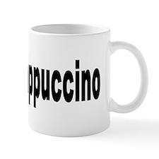 I Love Frappaccino Mug