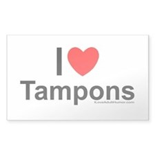 Tampons Decal