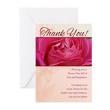 Nurses Day Thank You Greeting Card (Pk of 10)
