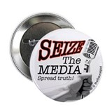 "Funny Media consolidation 2.25"" Button"