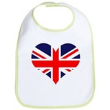 British Heart Bib