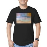 Sunset at Sea T-Shirt