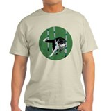 bordercollie_weave.gif T-Shirt