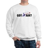 Got Air? Flag Jumper