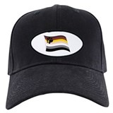 Bear Pride Baseball Hat