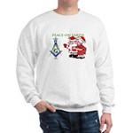 The Masonic Tree Sweatshirt