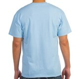 Video Poker Multi-Color T-Shirt