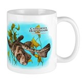 California Horn Shark Coffee Mug