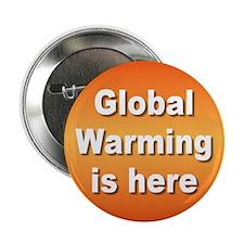 GLOBAL WARMING... Button