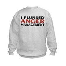 Anger Management Sweatshirt