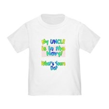 Uncle Navy.JPG T-Shirt