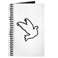 Flying dove Journal