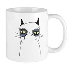 Unique Cat Mug