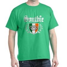 SOUTHIE IRISH - BOSTON T-Shirt