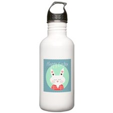 Happy Easter Water Bottle