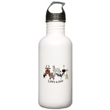Denver Group Water Bottle