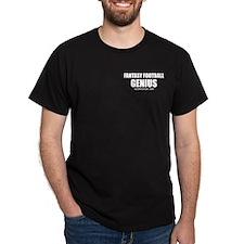 """""""GENIUS"""" T-Shirt"""