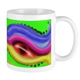 Eye Small Mug