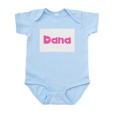 """Dana"" Infant Bodysuit"