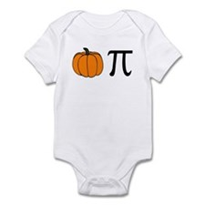 Pumpkin Pie Infant Bodysuit