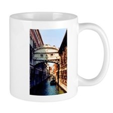 Bridge of Sighs Mug