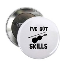 "Viola Designs 2.25"" Button (10 pack)"