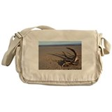 Driftwood Shadows Messenger Bag