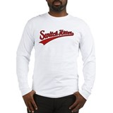 Switch Hitter Long Sleeve T-Shirt