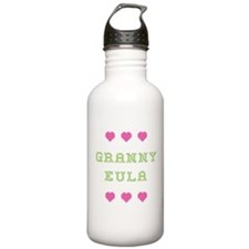 Granny Eula Water Bottle