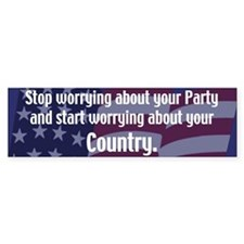 From Freedom to Fascism Bumper Bumper Sticker