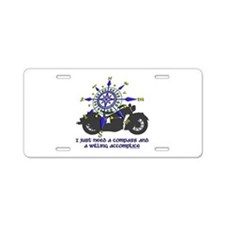 compass and willing accomplice-1-Motorcycle Alumin