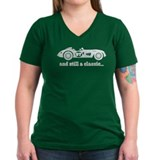 57th Birthday Classic Car Shirt