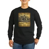 Viking World Tour Long Sleeve T-Shirt