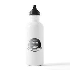 100% Peter Water Bottle