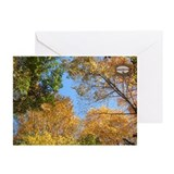 11 05 Calendar Greeting Card