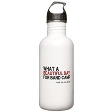 Band Camp Water Bottle