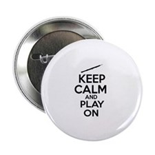 "Oboe lover designs 2.25"" Button (100 pack)"