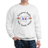 Amateur Radio NSW Logo Jumper