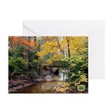 11 07 Calendar Greeting Card