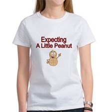Expecting a little Peanut T-Shirt