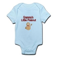 Grammys Little Peanut Body Suit