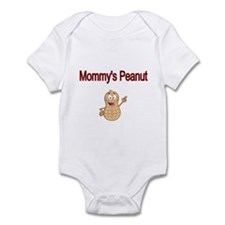 Mommys Peanut Body Suit